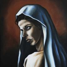Mater Dolorosa - Julie Salkowski