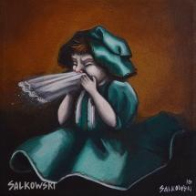 Atchoum! - Julie Salkowski
