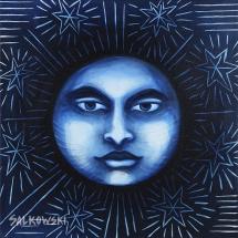 La lune des alchimistes - Julie Salkowski