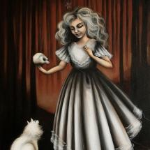 Le départ - Julie Salkowski