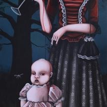 Telle mère telle fille - Julie Salkowski