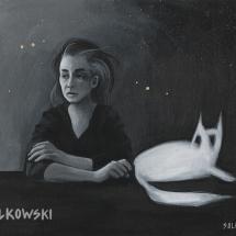 The Void II - Salkowski